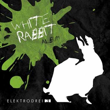 WHITE RABBIT by ELEKTRODREI
